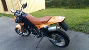 KTM Duke 400