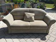 Sofa 2-Sitzer - Federkern 1 Seitenteil