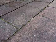 Beton-Terassen-Gehweg-Platten 40x40 40x60 6cm dick