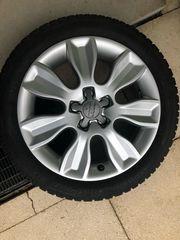 Winterreifen Audi A1 195 50