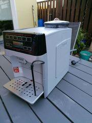 Bosch Kaffeevollautomat TOP Zustand