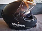 Shark Motorradhelm Neu