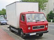 Frontscheibe - Windschutzscheibe MAN G90 79-93