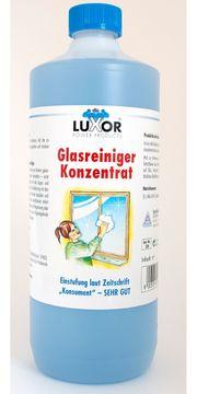 Glasreiniger 230 Konzentrat von LUXOR