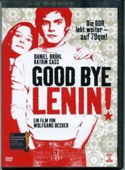Good bye Lenin mit Daniel