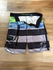 Herren Badehose Badeshorts Shorts Billabong