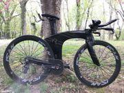 TriRig Omni - Triathlon-Fahrrad