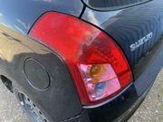Rückleuchte Links Suzuki Swift III