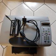 Drucker HP psc 950