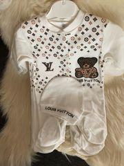 baby strampler Neu mit etikett