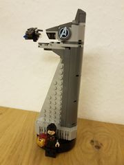 LEGO® Marvel 40334 Avengers Tower