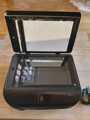 HP OfficeJet 5230 Tintenstrahl 4-in-1
