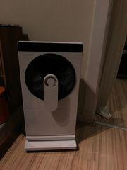 Luftbefeuchter Klimagerät