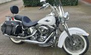 2012 Harley Davidson Heritage Softail