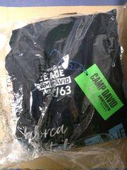 Camp David T-Shirt NEU mit