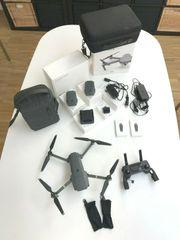 DJI Mavic Pro Quadcopter 4K