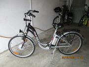 Aluminium - E- Bike Alu - Rex