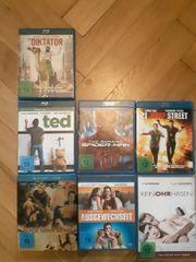 Blu-ray DVD s