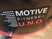 MOTIVE UNO F-Bike ERGOMETER-HEIMTRAINER-HOMETRAINER-CARDIO