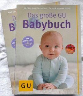 Das große GU Babybuch: Kleinanzeigen aus Niederfischbach - Rubrik Baby- und Kinderartikel