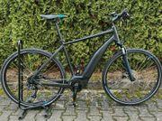 Cube E Bike One Hybrid