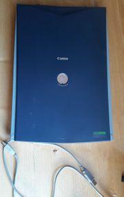 Verkaufe Scanner Canon Lide 20