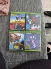 XBOX ONE Spiele siehe Beschreibung