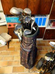 Golfausrüstung Unisex