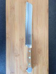 7 Stück GÜDE Messer aus