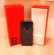 One Plus 8 Pro NEU