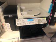 Drucker HP Officejet 6500 bekomme