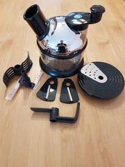 Rocket Chef manuelle Küchenmaschine