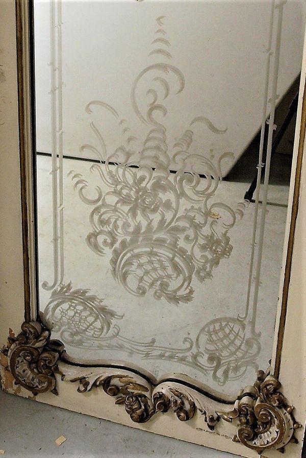 Spiegel von ca 1929