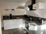 Einbauküche weiß matt inkl Spühlmaschine