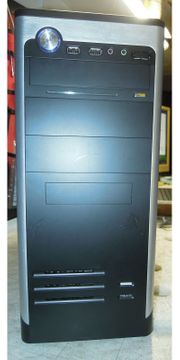 Kl Gamer PC AMD FX4300