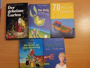 Kinder- Jugendbücher