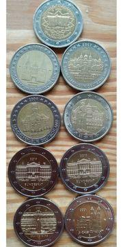 deutsche Sondermünzen
