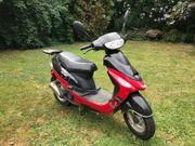 Roller 45km h - Benzhou YY50QT