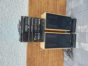 HIFI Kompaktanlage von Fischer 90