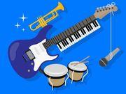 Musiker gesucht Gitarre Piano Percussion