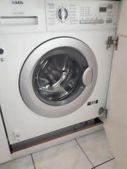 waschmaschine von AEG Top Zustand