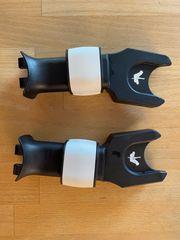 bugaboo adapter for Maxi-Cosi car