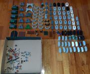Lego Ritterburgen Teile Paket
