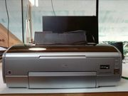 EPSON Stylus Photo R2400