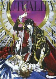 Artbooks Sammlung Japan Anime Originale