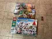 LEGO Kingdoms Ritter Sammlung NEU