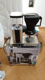 Gastroback Filterkaffeemaschine