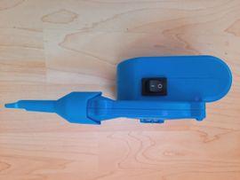 Campingartikel - Batteriebetriebene elektrische Luftpumpe Batterie Luftpumpe
