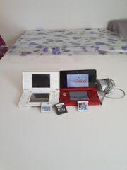 Nintendo 3ds Ds Lite spiele