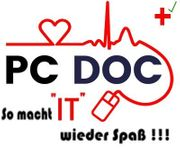 IT PC-Service PC-Doc in Karlsruhe